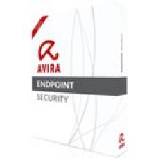 Avira Endpoint Security. Лицензии на 2 года 5 узлов сети