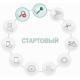 Kaspersky Endpoint Security для бизнеса Стартовый. Базовая лицензия русской версии Версия на 1 год. Количество узлов(от 5 до 49)