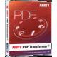 PDF Transformer+. Лицензия (коробка) Цена за одну лицензию