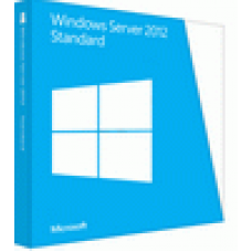 Windows Server Standard 2012 RUS OLP NL 2Proc