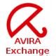 Avira Exchange Security. Лицензии на 1 год 5 узлов сети