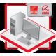 Avira Endpoint & Email Security. Лицензия на 1 год 5 узлов сети