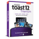 Roxio Toast Titanium. Техподдержка лицензии версии 12 на 1 год Количество лицензий(от 5 до 9999)