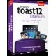 Roxio Toast Titanium. Техподдержка лицензии версии 12 на 1 год для академических учреждений Количество лицензий(от 5 до 9999)