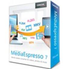 CyberLink MediaEspresso. Media Kit Цена за 1 дистрибутив