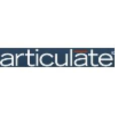 Articulate Online. Подписка на версию на 1 год 600 пользователей