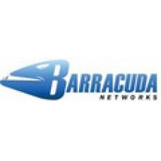 Barracuda Firewall. Версия X100 Web Security 3 года