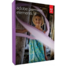 Adobe Premiere Elements. Обновление лицензии Commercial Licenses для коммерческих организаций International Multiple Platforms