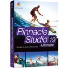 Pinnacle Studio 19. Академические версии Ultimate