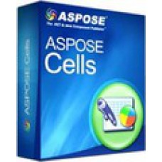 Aspose.Cells. Лицензия Site Small Business