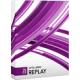 Articulate Replay. Лицензия для коммерческих учреждений Количество лицензий(от 1 до 9999)