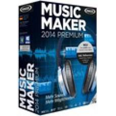 Magix Music Maker. Коробочная версия Цена за одну лицензию