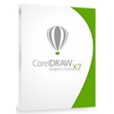 CorelDRAW Graphics Suite X7. Лицензия ESD (электронная) Цена за одну лицензию