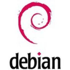 Debian GNULinux 7.0. Коробочная версия для платформы i386 3DVD