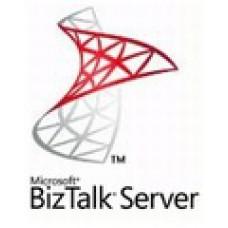 BizTalk Server Branch 2013. Для академических организаций: Лицензия Open License + Software Assurance (LicSAPk) Single No Level Цена за одну лицензию