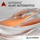 Alias Automotive 2014. Лицензии Commercial New сетевая версия (англ)