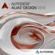 Alias Design 2014. Лицензии Commercial New сетевая версия (англ)