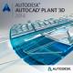 AutoCAD Plant 3D 2014. Лицензии Commercial New сетевая версия (рус)