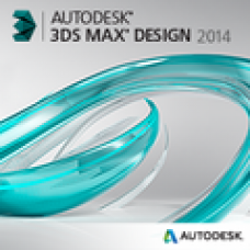 3ds Max Design 2014. Лицензии Academic Edition New сетевая версия (MLE3)