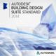 Building Design Suite Standard 2014. Обновления Commercial с предыдущей версии (рус)
