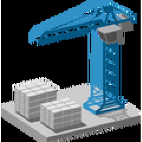 Nanocad стройплощадка