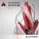 AutoCAD 2013. Лицензии Commercial New дополнительная сетевая лицензия для Macintosh (GEN)