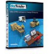 Seagull Scientific BarTender. Техподдержка версии Enterprise Automation на 1 год 3 принтера