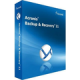 Backup & Recovery 11 Deduplication. Обновление, включает AAS для Advanced Server for Windows