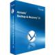 Backup & Recovery 11 Deduplication. Обновление техподдержки AAP для Advanced Server for Windows