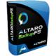 Altaro Backup FS. Лицензия с техподдержкой на 1 год Количество Хостов/ПК/Серверов(от 1 до 999)