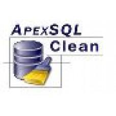 ApexSQL Clean. Подписка на 1 год количество лицензий(от 1 до 9999)
