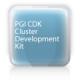 PGI CDK Cluster Development Kit 256. Версии для Linux для коммерческих и государственных организаций лицензия 2-User