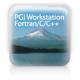 PGI Fortran Workstation. Версии для коммерческих и государственных организаций для различных платформ лицензия 5-Pack