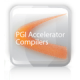 PGI Accelerator FortranCC++ Server + GPU. Версии для коммерческих и государственных организаций для Windows лицензия 2-User