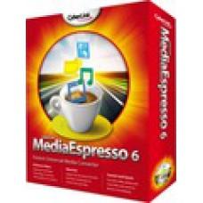 CyberLink MediaEspresso 6.5. Лицензия количество лицензий(от 3 до 250)