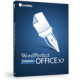 Corel WordPerfect Office X7. Обновление Professional (англ.) количество лицензий(от 1 до 9999)