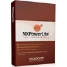 NXPowerLite for PowerPoint (Mac). Лицензия Цена за одну лицензию