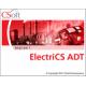 ElectriCS ADT. Лицензия Локальная лицензия