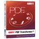 PDF Transformer+. Лицензия Academic (коробка) Цена за одну лицензию